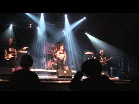 MAUVAISE GRAINE - Live au Sterenn à Trégunc