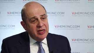 An overview of the lymphoma landscape from BSH 2017