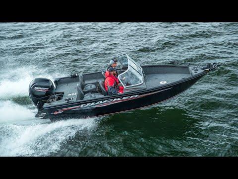 Tracker Pro Guide V-175 WT video