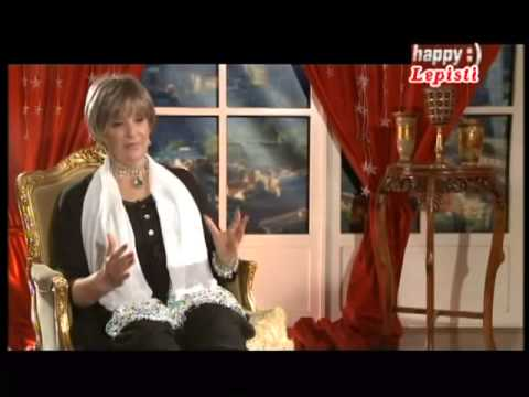 Lepa Lukic- Goli Zivot - (Tv Happy 2013)