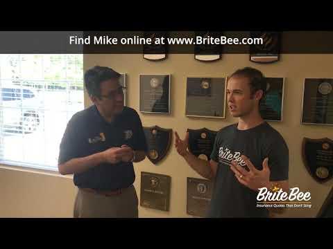 BriteBee Agents | Mike Sohn, Metro OKC Insurance - Oklahoma City, OK