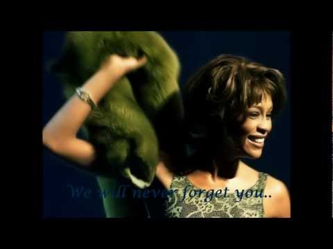 Whitney Houston  If I Told You That original version, HD