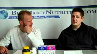 Wholefood Vitamins, Organic Vitamins & Raw Vitamins - How are they Different?