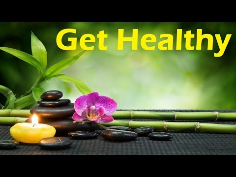 Self Healing Meditation Improve Your Health And Immune System Subliminal Messages