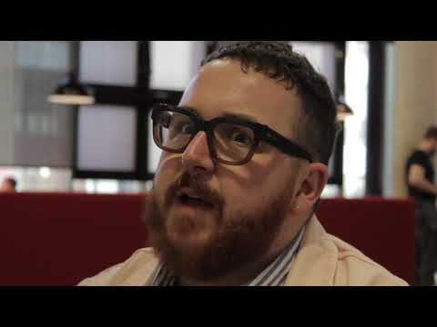 Scottee On Redefining 'Fat' & Reaction To Fat Blokes