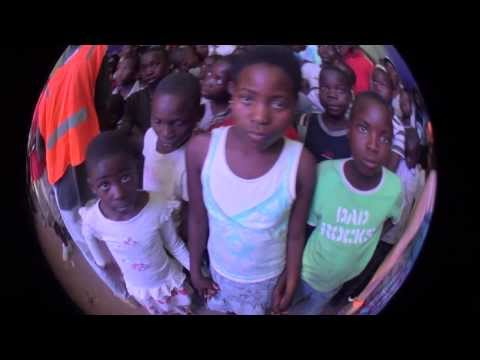 SYMBIZ in ZIMBABWE (Live @ Peace In The Hood 2013)