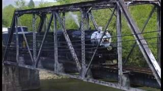 great smoky mountains railroad part 2