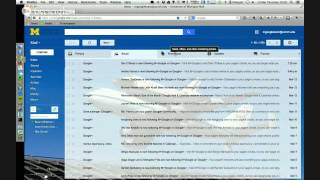 Tool of the Month Webinar Google Mail and Calendar