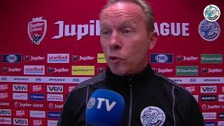 FC Den Bosch TV: Voorbeschouwing FC Den Bosch - MVV Maastricht
