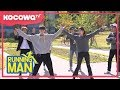 [Running Man] Ep 376 Eunhyuk&Somin's Dance Time