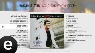 Gönül Yarası (Hakan Altun) Official Audio #gönülyarası #hakanaltun - Esen Müzik