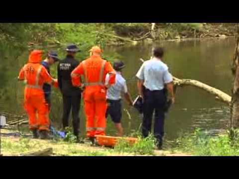 Police recover body of drowning victim
