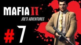 Mafia 2 - 7.díl - Zbav se gangsterů?! - Joeova Dobrodružství