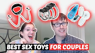 Best Sex Toys for Couples | Bedroom Toys for Him and Her | Couples Pleasure Toys Reviews