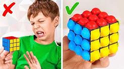 Brilliant Hacks For Smart Parents Easy Toy DIY Ideas