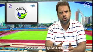 Opinião Charlie Pereira: Dois erros de arbitragem na 2ª Rodada do Goianão 2018