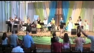 Новая Жизнь Киев Целитель (Healer) New Life Church
