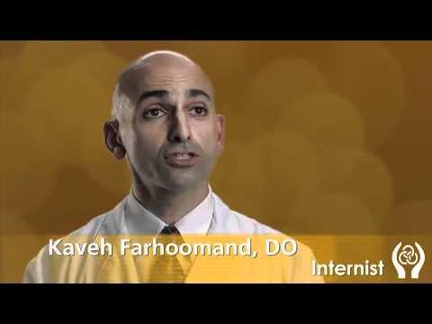 Kaveh Farhoomand, DO Tri-City Medical Center