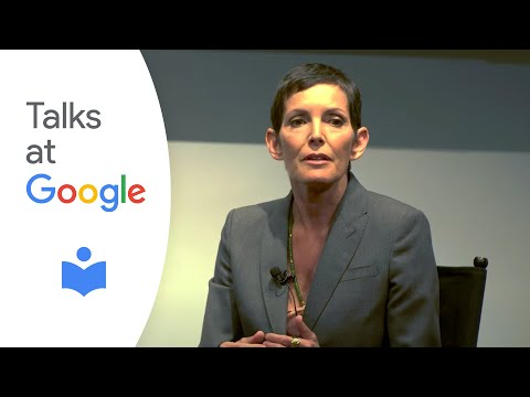 """Maureen Chiquet: """"Beyond the Label: Women, Leadership & Success on Our Own Terms""""   Talks at Google"""
