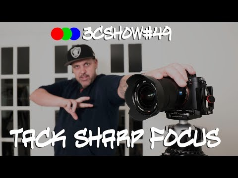 How to get tack sharp photos and nail your focus every time in your landscape photography