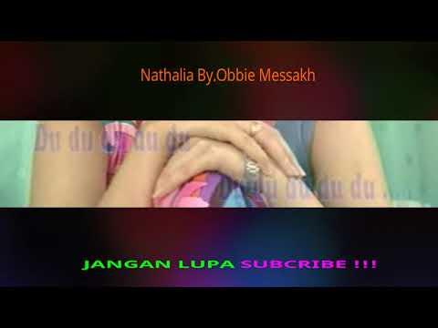 Natalia By. Obbie Messakh  TANPA VOKAL