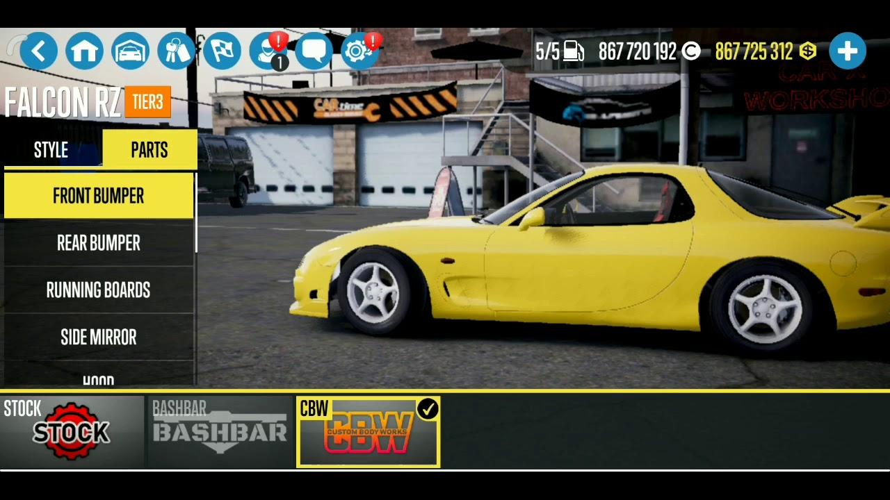 Carx Drift Racing 2 Hack 1 1 1 Unlimited Money Mod Apk 1 1 1