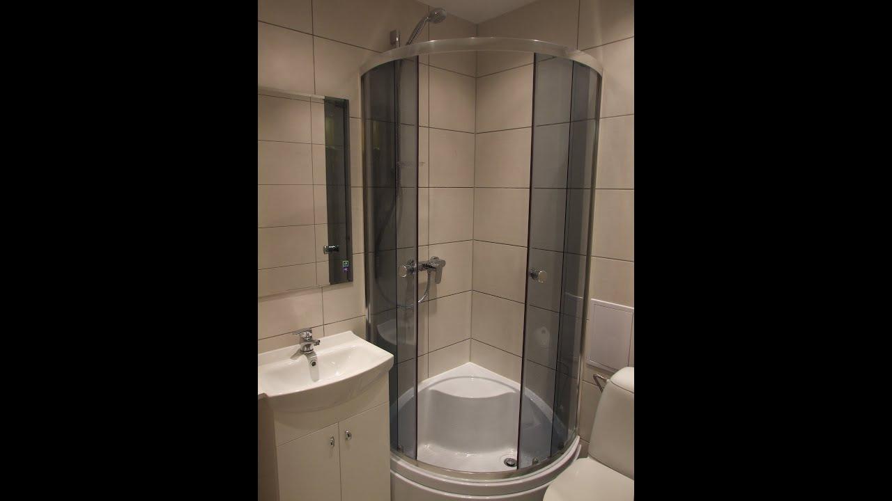 Metamorfoza łazienki W Bloku Z Lat 60tych Firma Rem Plus Remonty