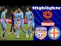Perth Melbourne City Goals And Highlights