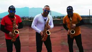 SAINt JHN - ROSES (Imanbek Remix) (Rocco Di Maiolo Sax Version)