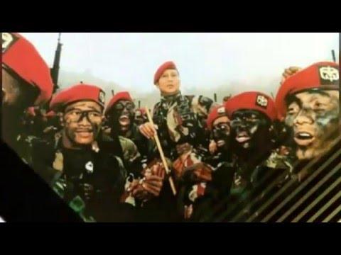 Seraut Wajah Prabowo Subianto