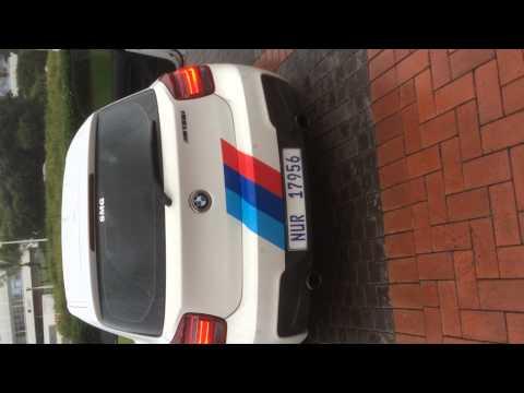 BMW 135i M Sport #031 #Durban