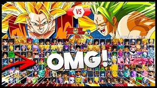 O INCRÍVEL DRAGON BALL RAGING BLAST 3