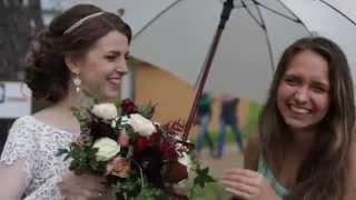 Свадьба Медных Интервью
