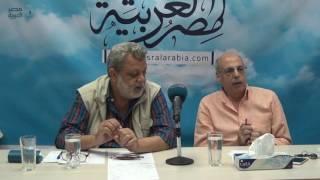 بالفيديو  علي أبو شادي: حبيب العادلي اعترض على «هي فوضى»