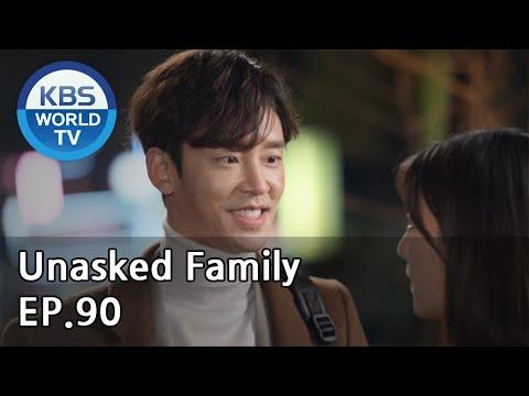 Unasked Family | 꽃길만 걸어요 EP.90 [ENG, CHN / 2020.03.09]