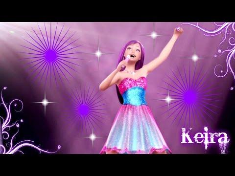 барби мультфильм на русском | Барби Принцесса и поп-звезда | мультики Барби для детей