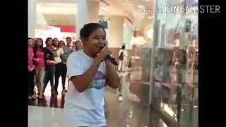 Talented Pinoy at Pinay Singing at Mall - Viral Videos Compilation