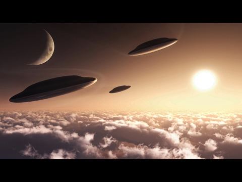 UFOS ARE REAL (extraterrestrial visitations) HD