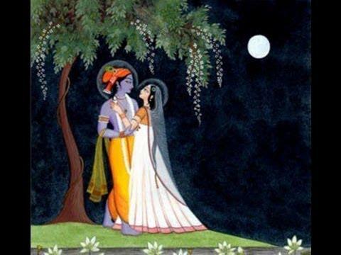 Pravisha Radhe..Jayadeva Ashtapadi 21