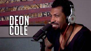 Deon Cole talks why Khloe Kardashian Wouldn