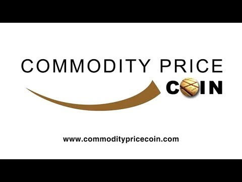 What is Commodity Price Coin or CPC?