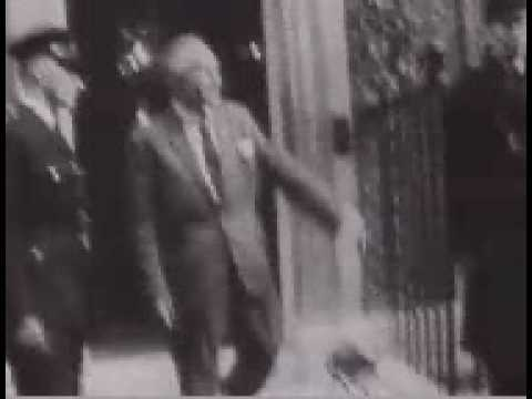 Labour Prime Minister Harold Wilson - Short Overview of his Political career