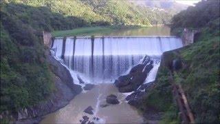 Represa 1 en el Río La Plata, Comerío, Puerto Rico