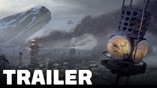 Frostpunk - The Fall of Winterhome Story Trailer