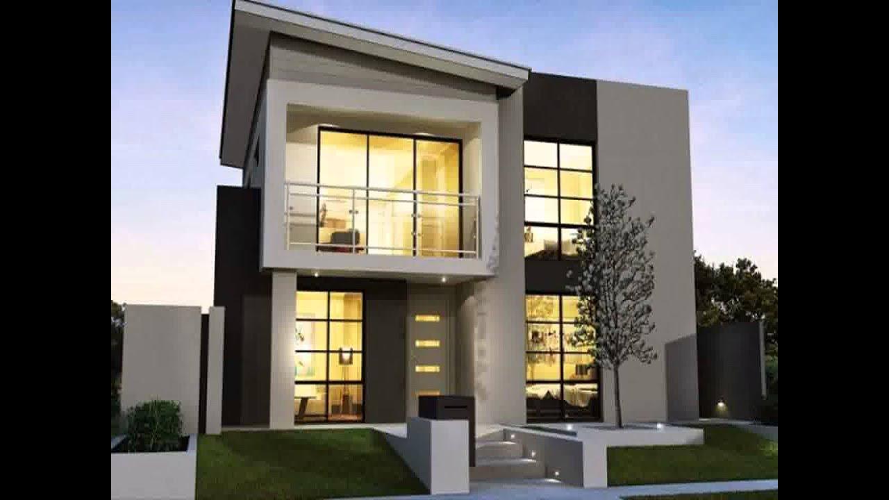 Desain Rumah Minimalis Ada Kolam Renang Yg Sedang Trend Saat Ini