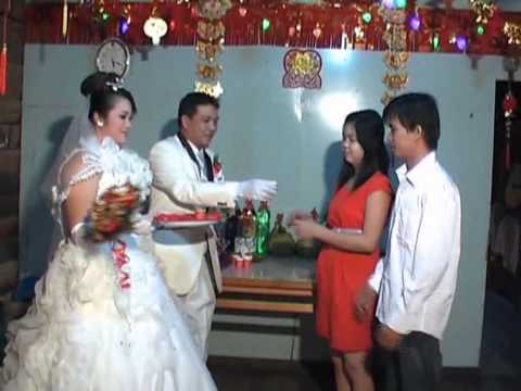 Pernikahan afun n acun