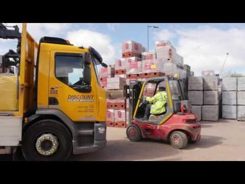 Discount Builders Merchants