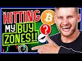 3 ALTCOINS THAT ARE ABOUT TO HIT MY ULTIMATE BUY ZONES. (PLUS MORE CRYPTO EDUCATION)