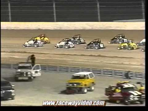11.29.1997 USAC National Midgets and Western States Sprint Cars from Las Vegas