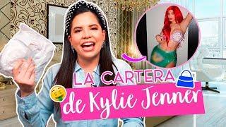 UNBOXING!! Cuánto cuesta LA CARTERA de KYLIE JENNER!!!💎👜  | Camila Guiribitey